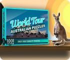 Jocul 1001 jigsaw world tour australian puzzles
