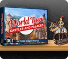 Jocul 1001 Jigsaw World Tour: Castles And Palaces