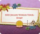 Jocul 1001 Jigsaw World Tour: Europe