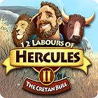 Jocul 12 Labours of Hercules II: The Cretan Bull