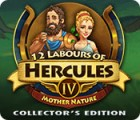 Jocul 12 Labours of Hercules IV: Mother Nature Collector's Edition
