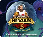 Jocul 12 Labours of Hercules IX: A Hero's Moonwalk Collector's Edition