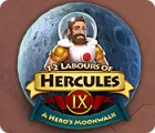 Jocul 12 Labours of Hercules IX: A Hero's Moonwalk