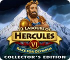 Jocul 12 Labours of Hercules VI: Race for Olympus. Collector's Edition