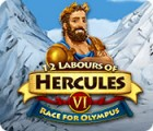 Jocul 12 Labours of Hercules VI: Race for Olympus