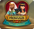 Jocul 12 Labours of Hercules VIII: How I Met Megara