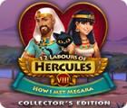 Jocul 12 Labours of Hercules VIII: How I Met Megara Collector's Edition