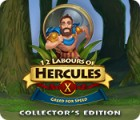 Jocul 12 Labours of Hercules X: Greed for Speed Collector's Edition
