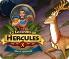 Jocul 12 Labours of Hercules X: Greed for Speed