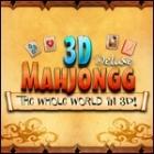 Jocul 3D Mahjong Deluxe