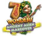 Jocul 7 Wonders: Ancient Alien Makeover
