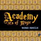 Jocul Academy of Magic: Word Spells