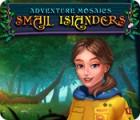 Jocul Adventure Mosaics: Small Islanders