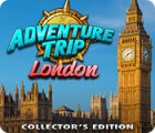 Jocul Adventure Trip: London Collector's Edition