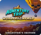 Jocul Adventure Trip: Wonders of the World Collector's Edition