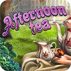 Jocul Afternoon Tea