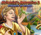 Jocul Alchemist's Apprentice 2: Strength of Stones