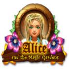 Jocul Alice and the Magic Gardens