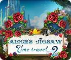 Jocul Alice's Jigsaw Time Travel 2