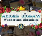 Jocul Alice's Jigsaw: Wonderland Chronicles 2