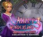 Jocul Alice's Wonderland 3: Shackles of Time Collector's Edition