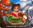Jocul Alice's Wonderland 4: Festive Craze Collector's Edition