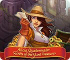 Jocul Alicia Quatermain: Secrets Of The Lost Treasures