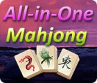 Jocul All-in-One Mahjong