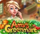 Jocul Amy's Greenmart