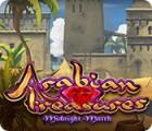 Jocul Arabian Treasures: Midnight Match