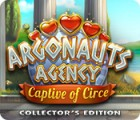 Jocul Argonauts Agency: Captive of Circe Collector's Edition