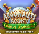 Jocul Argonauts Agency: Chair of Hephaestus Collector's Edition