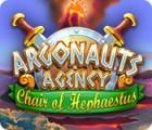 Jocul Argonauts Agency: Chair of Hephaestus
