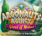 Jocul Argonauts Agency: Glove of Midas Collector's Edition