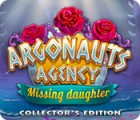 Jocul Argonauts Agency: Missing Daughter Collector's Edition