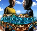 Jocul Arizona Rose and the Pharaohs' Riddles