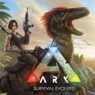 Jocul ARK: Survival Evolved
