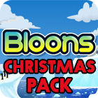 Jocul Bloons 2: Christmas Pack