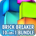 Jocul Brick Breaker 10-in-1 Bundle