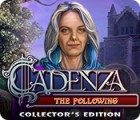 Jocul Cadenza: The Following Collector's Edition