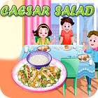 Jocul Caesar Salad