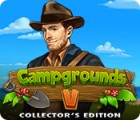 Jocul Campgrounds V Collector's Edition