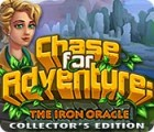 Jocul Chase for Adventure 2: The Iron Oracle Collector's Edition