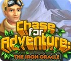 Jocul Chase for Adventure 2: The Iron Oracle