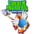 Jocul Chicken Invaders 2