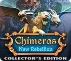 Jocul Chimeras: New Rebellion Collector's Edition