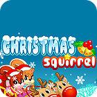 Jocul Christmas Squirrel