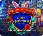 Jocul Christmas Stories: Alice's Adventures Collector's Edition