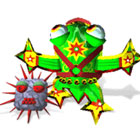 Jocul Chroma Crash