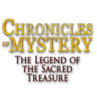 Jocul Chronicles of Mystery: The Legend of the Sacred Treasure